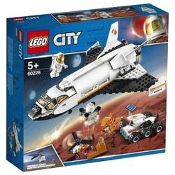 Mars-Forschungsshuttle