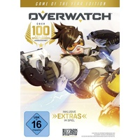 Overwatch - Game of the Year Edition (USK) (PC)