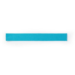 PRYM Gurtband für Taschen, 30mm, türkis, 3m, 100% Baumwolle, Bänder & Borten, Gurtbänder