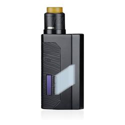 Savvies Schutzfolie für Wismec Luxotic MF Box, (18 Stück), Folie Schutzfolie klar