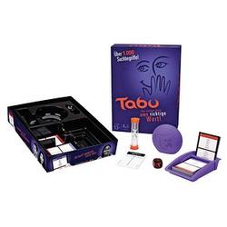 Hasbro Tabu Kartenspiel