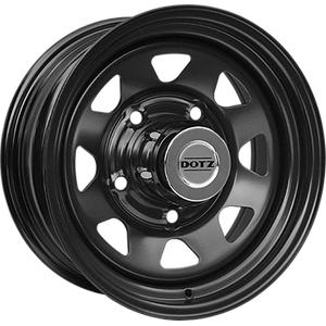 Dotz Dakar Dark 7,0x16 6x139,7 ET24 MB93