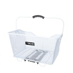 XLC Fahrradkorb XLC Korb carry more für XLC Systemgepäckträger wei