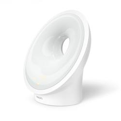 Philips Lichttherapiegerät HF3651 01 Wake-up Light
