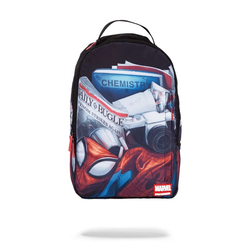 Rucksack SPRAYGROUND - Marvel Day In The Li (000) Größe: OS