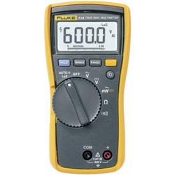 Fluke 114 Hand-Multimeter digital CAT III 600V Anzeige (Counts): 6000