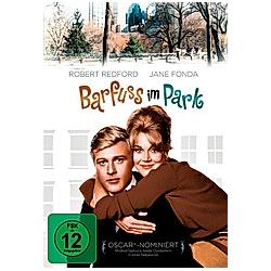 Barfuss im Park - DVD  Filme