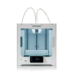 Ultimaker S3 3D-Drucker Gebraucht: Gut