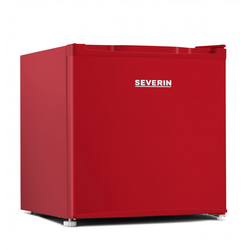 Severin KB 8876, Kühlbox A++ 46 l rot,