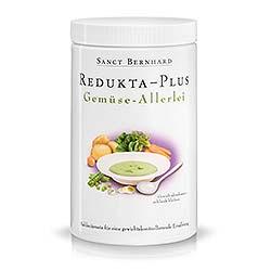 Redukta-PLUS Gemüse-Allerlei
