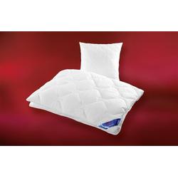 Synthetikkopfkissen, Schlaf-Gut TENCEL, Schlaf-Gut, (1-tlg)