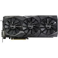Asus AREZ STRIX Radeon RX 580