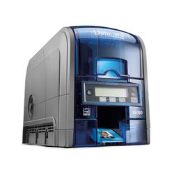SD360 - Kartendrucker, beidseitiger Druck, Kartenzuführung (100 Stück)