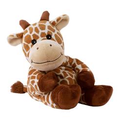 Wärmestofftier Warmies Giraffe