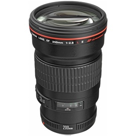 Canon EF 200mm F2,8L II USM