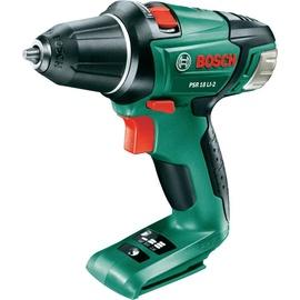 Bosch PSR 18 LI-2 ohne Akku (0603973302)