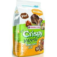 Versele-Laga Crispy Müsli Hamsters & Co 1 kg