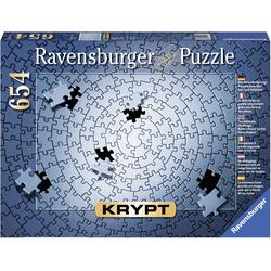 Krypt silber. Puzzle 654 Teile