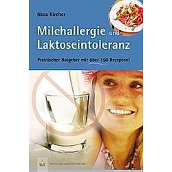 Milchallergie und Laktoseintoleranz