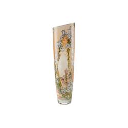 Goebel Dekovase Die Lilie Vase Artis Orbis