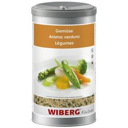 Gemüse Klassik - WIBERG