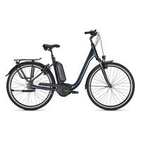 Kalkhoff Agattu 1.B XXL 2021 28 Zoll RH 45 cm Rücktrittbremse deep sky blue glossy