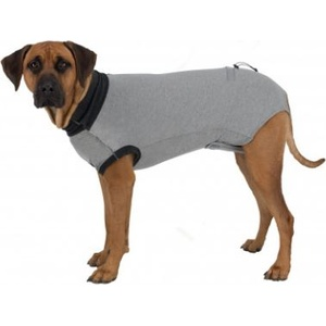 Trixie Protective clothing  gray  M 45cm