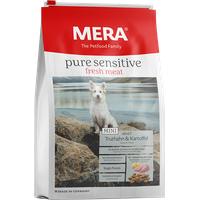 Mera pure sensitive Mini fresh Meat Truthahn & Kartoffel 1 kg