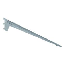 Winkelträger 10300 L.480mm p.Träger 65kg STA weiß