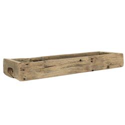 Ib Laursen Holzkiste Ib Laursen - Holzkiste Unika (2192-00) 20x60cm Alt Holz Kiste Box Shabby