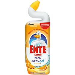 WC-ENTE WC-Reiniger Zitrone 750 ml