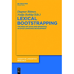 Lexical Bootstrapping - Buch