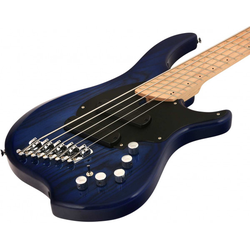 DINGWALL Combustion 5 ASH MN IB - E-Bass