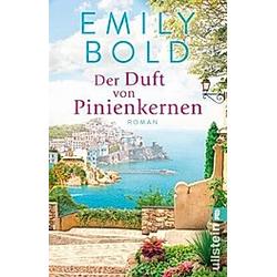 Der Duft von Pinienkernen. Emily Bold  - Buch