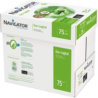 Navigator Eco-Logical A4 75 g/m2 2500 Blatt