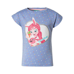 Enchantimals T-Shirt Enchantimals T-Shirt für Mädchen 104