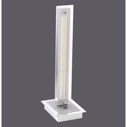 Paul Neuhaus Foil 4333-55 LED-Tischlampe 6W Stahl