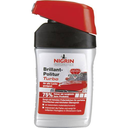 Nigrin Turbo 72970 Autopolitur 300ml