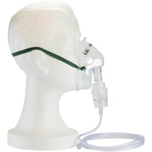 Vernebler Set mit Sauerstoffmaske 6 ml für Erwachsene