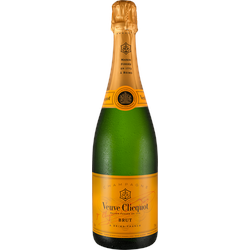 Veuve Cliquot Champagner Brut 0,75l