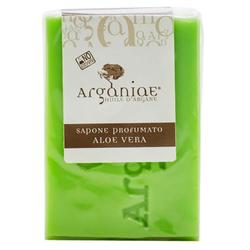 Arganiae Seifendüfte - Aloe 100 g