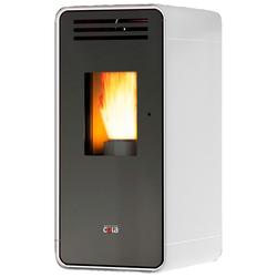 Blaze Pelletofen Ambra, 6.3 kW, 230 V