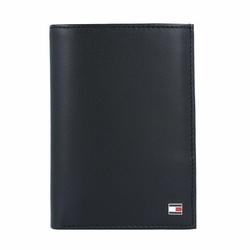 Tommy Hilfiger Eton Geldbörse Leder 9 cm black