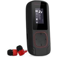 Energy Sistem 426492 MP3-/MP4-Player MP3 Spieler 8 GB, Schwarz