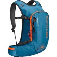 ORTOVOX Cross Rider 20 blue sea
