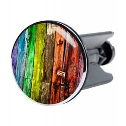 Stöpsel Rainbow