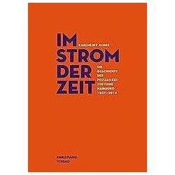 Im Strom der Zeit. Karlheinz Reher  - Buch