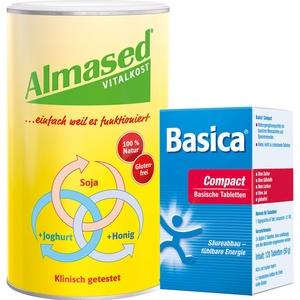 Almased + Basica Compact Set 1 St Set