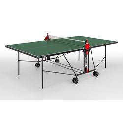 """Sponeta Outdoor-Tischtennisplatte """"S 1-42 e"""" (S1 Line), wetterfest,grün,"""