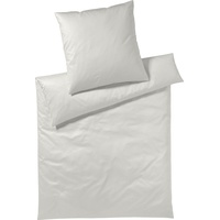 Yes for Bed Pure & Simple Uni wollweiß (155x220+80x80cm)